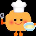 シュークリームレシピ